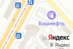 Схема проезда до компании Забава в Екатеринбурге