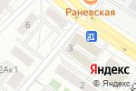 Схема проезда до компании Осознанный выбор в Екатеринбурге