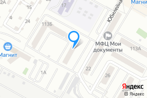 Однокомнатная квартира в Верхней Пышме Успенский пр-т, 113Б