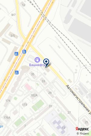 Аккумуляторный мир на карте Екатеринбурга