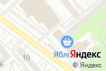 Схема проезда до компании Банкомат, МТС-банк, ПАО в Екатеринбурге