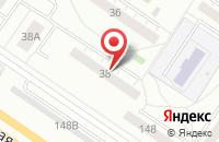 Схема проезда до компании Нивал Таргем в Екатеринбурге