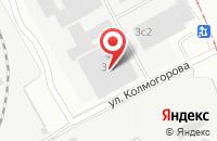 Схема проезда до компании Прогресс Екб в Екатеринбурге