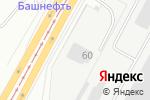 Схема проезда до компании Авто-Гуру в Екатеринбурге