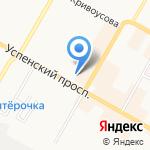 El-cigi.ru на карте Верхней Пышмы