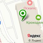Местоположение компании Гаражно-строительный кооператив №94