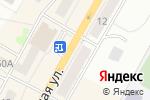 Схема проезда до компании ЖАЛЮЗИ МАСТЕР в Верхней Пышме