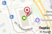 Схема проезда до компании Бизнес-Группа Евразия в Екатеринбурге