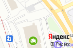 Схема проезда до компании СтройГеоСреда в Екатеринбурге