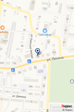 РЭККОМФОРТ на карте Кыштыма