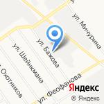УГМК-Вторцветмет на карте Верхней Пышмы
