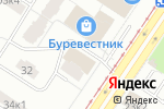 Схема проезда до компании Почтовое отделение №102 в Екатеринбурге