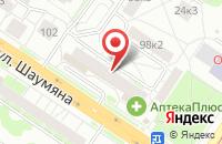 Схема проезда до компании Издательство Стогор в Екатеринбурге