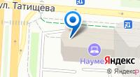 Компания Наумен, ЗАО на карте