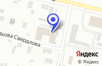 Схема проезда до компании СУДЬЯ МИРОВОЙ СУДЕБНОГО УЧАСТКА N 3 Г.СЕРОВ в Серове