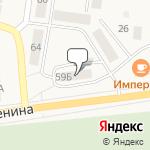 Магазин салютов Кыштым- расположение пункта самовывоза