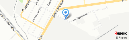 Новые системы на карте Екатеринбурга