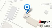 Компания Eastwind на карте
