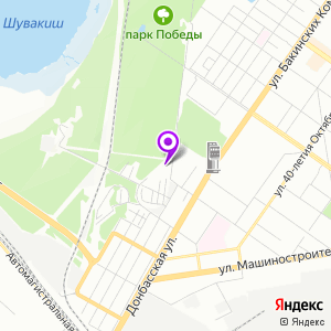 Уральский НИИ фтизиопульмонологии на карте