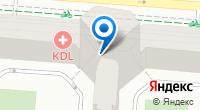 Компания Адванта Групп на карте