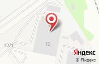 Схема проезда до компании Велест в Екатеринбурге