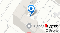 Компания А-Сервис на карте