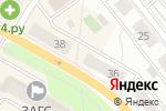 Схема проезда до компании Магцветов.рф в Верхней Пышме