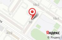 Схема проезда до компании Издательский Дом «Ценный Сотрудник» в Екатеринбурге