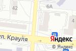 Схема проезда до компании Банкомат, Банк Нейва в Екатеринбурге