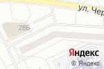 Схема проезда до компании Мир в Екатеринбурге