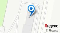 Компания Прософт-Системы на карте