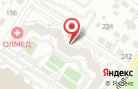 Схема проезда до компании Инжиниринговая Компания «Энергия» в Екатеринбурге