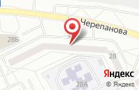 Схема проезда до компании Агентство Артег в Екатеринбурге