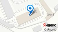 Компания ТеплоГарант на карте
