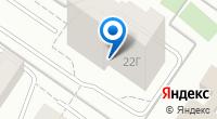Компания Спичка на карте