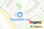 Схема проезда до компании Компания по аренде спецтехники в Екатеринбурге
