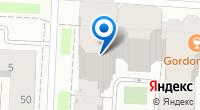 Компания Анлим на карте