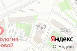 Схема проезда до компании Карлсончик в Екатеринбурге