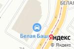 Схема проезда до компании umi в Екатеринбурге