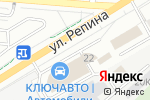 Схема проезда до компании Selfish concept beauty bar в Екатеринбурге