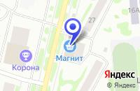 Схема проезда до компании МАГАЗИН ПРОДУКТЫ (ВИННЫЙ ОТДЕЛ) в Серове