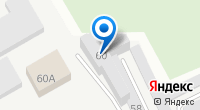 Компания АСУ Майя на карте