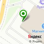 Местоположение компании АВТОВЫБОР96