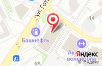 Схема проезда до компании Солинг в Екатеринбурге
