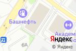 Схема проезда до компании ВС-Энергия в Екатеринбурге