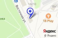 Схема проезда до компании ТАКСИ ВЕЛИНА в Верхней Салде
