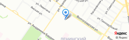 Вита Дент на карте Екатеринбурга