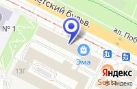 Схема проезда до компании ЮРИДИЧЕСКАЯ ФИРМА АЛЬТА-ЛЕГОС в Екатеринбурге