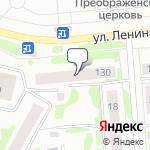 Магазин салютов Серов- расположение пункта самовывоза