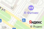 Схема проезда до компании I FEEL в Екатеринбурге